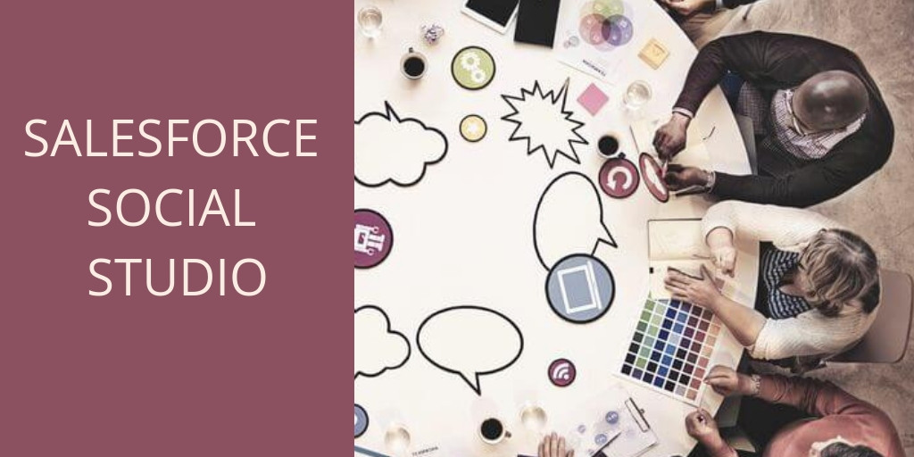 Salesforce Social Studio – Turn digital connections into meaningful customer relationships