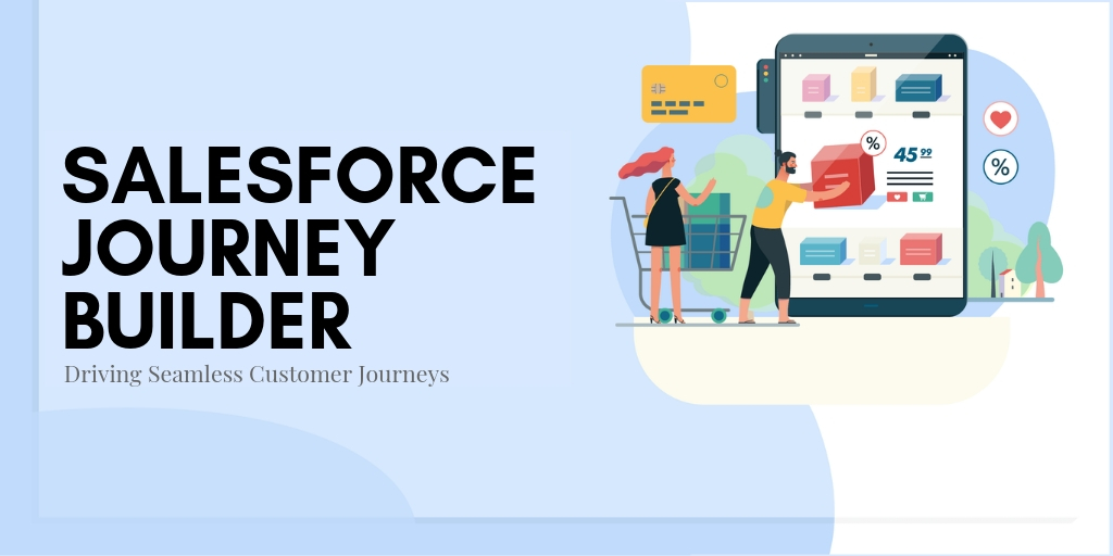 Latest Trends you may have missed about Salesforce Journey Builder and GA 360