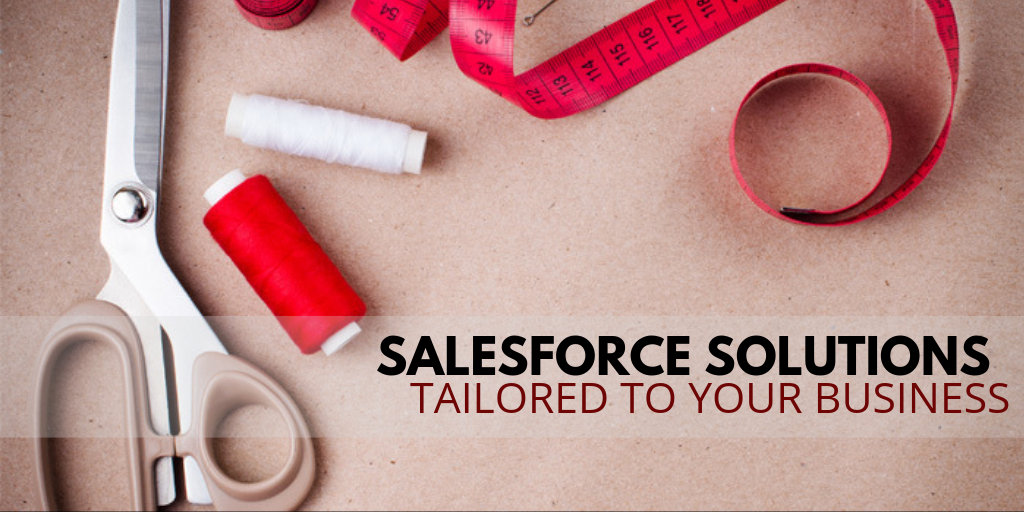 Salesforce Customization Services – Choosing the right partner