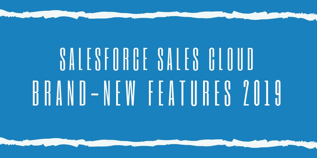 This Week's Top Stories: Salesforce Updates Sales Cloud Features