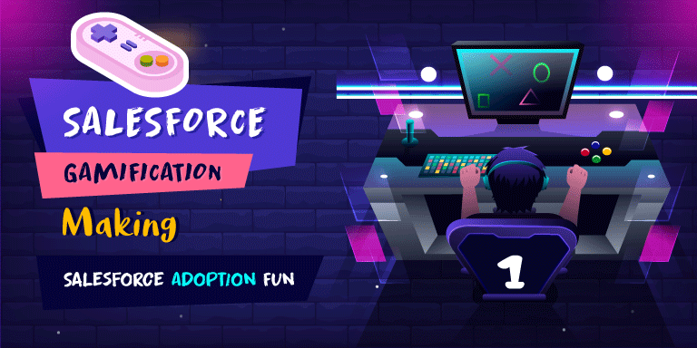 Salesforce Gamification – Read this before you implement it!