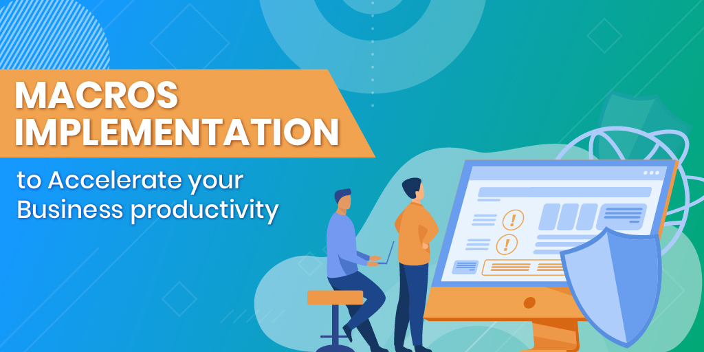Salesforce Macros Implementation   Automating your activities for active time management