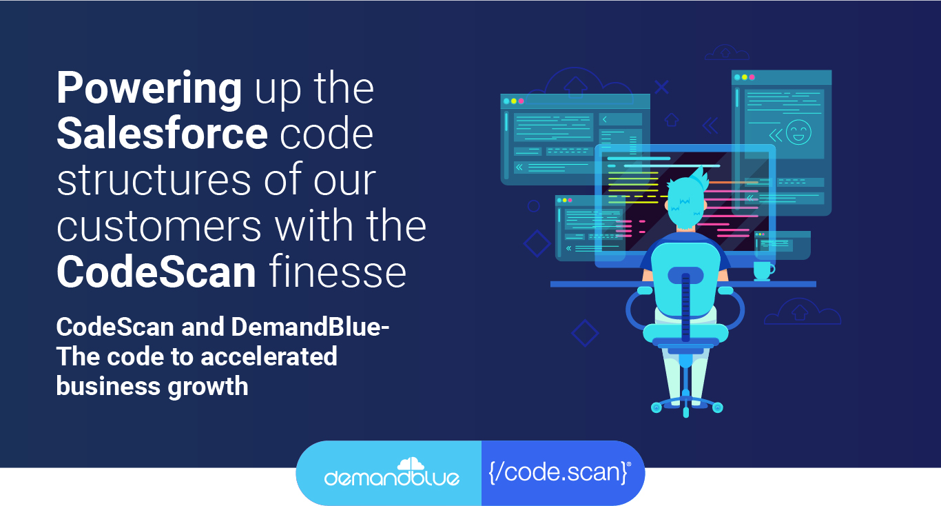 Powering up the Salesforce code structures of our customers with the CodeScan finesse