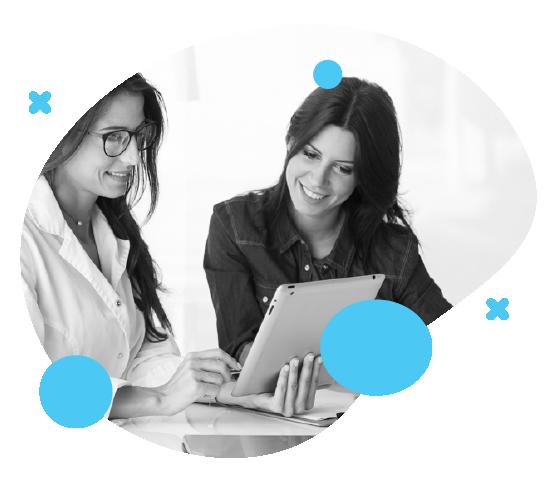 DemandBlue's Service Portfolio