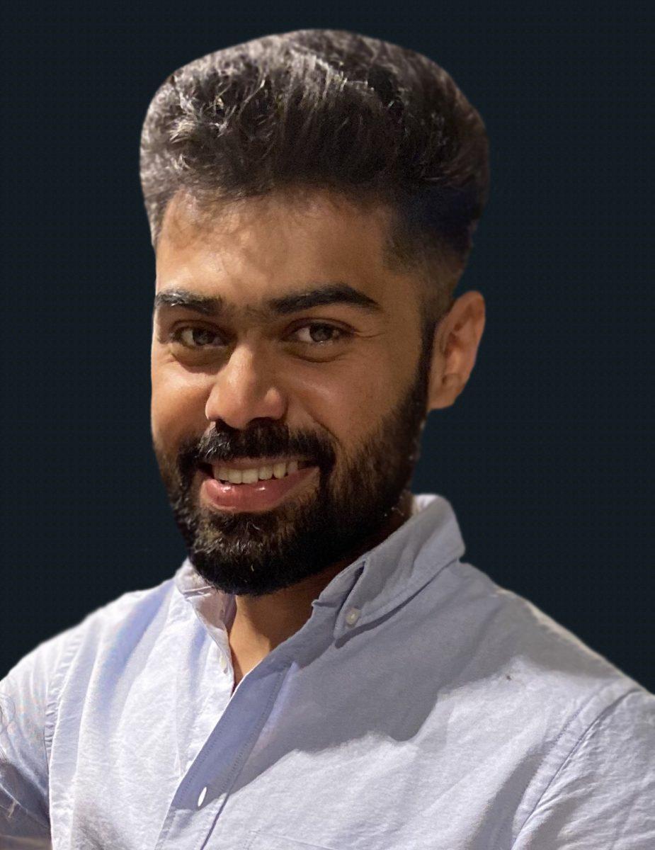 Pranav Arvind