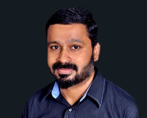 Rangesh Rajaram