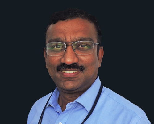 Muthukumar Ramalingam
