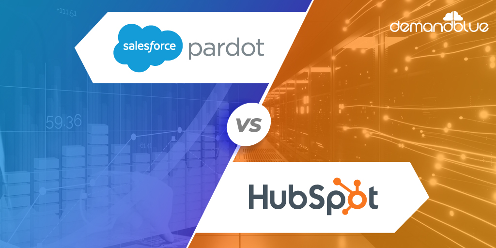 Hubspot Vs Pardot - Which will suit for you