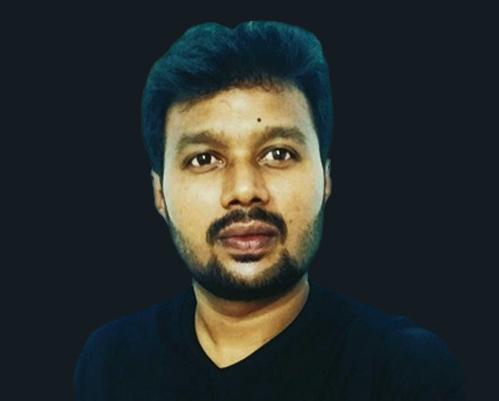 Sujithkumar Jeganathan