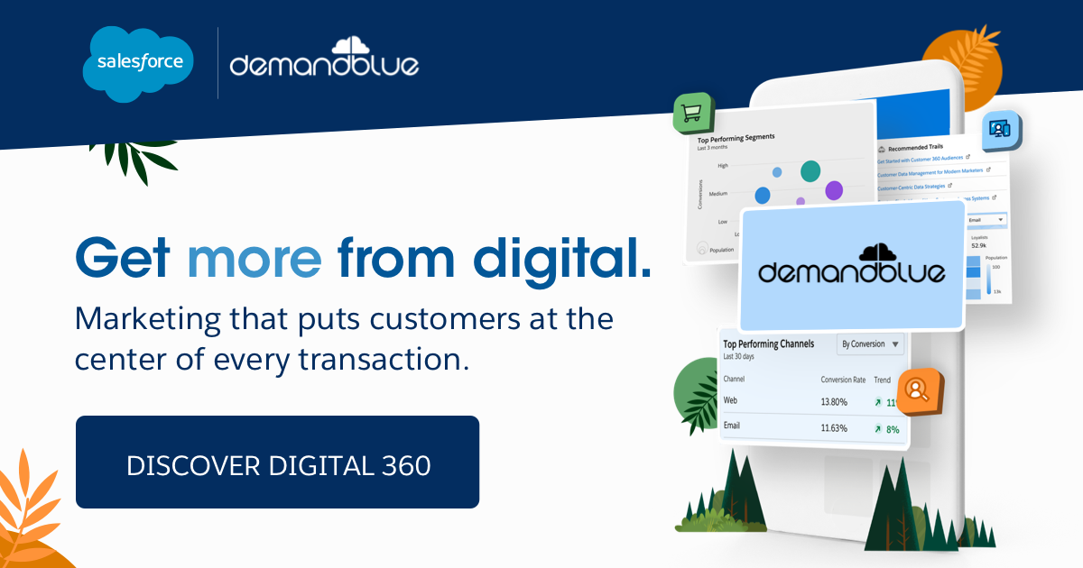 Discover Digital 360 | What you need to know about digital 360