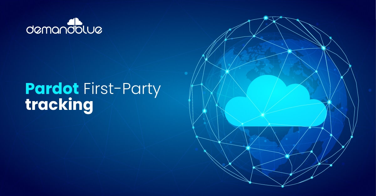 The fall of the third party cookie: Here's what Pardot users need to know.